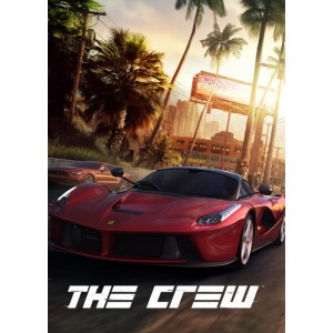 The Crew Uplay
