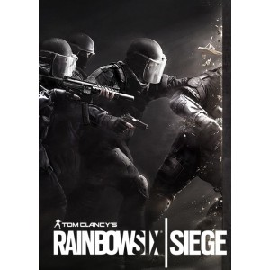 Tom Clancys Rainbow Six Siege Collectors Edition Uplay