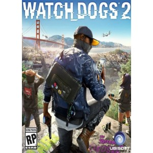 Watch Dogs 2 Uplay