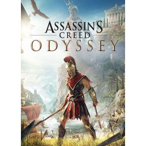 Assassin's Creed Odyssey Xbox