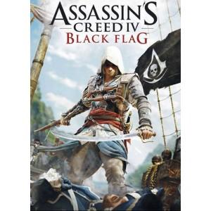 Assassins Creed IV Black Flag Xbox
