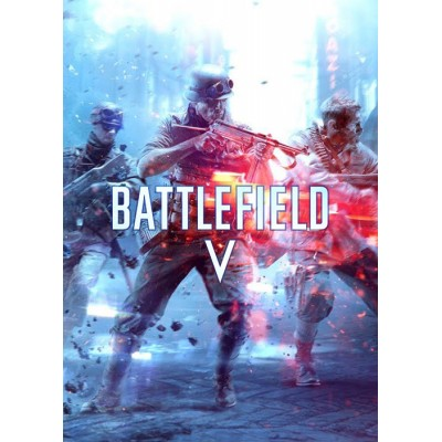 Battlefield V Xbox