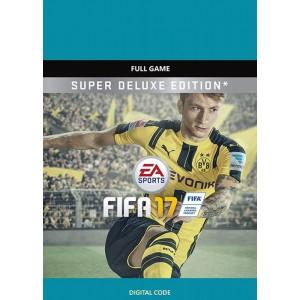 FIFA 17 Xbox