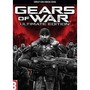 Gears of War Ultimate Edition Xbox