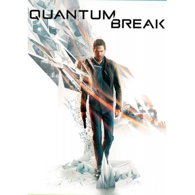 Quantum Break Xbox