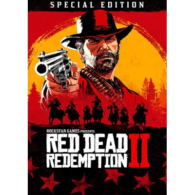 Red Dead Redemption 2 Ultimate Edition Xbox