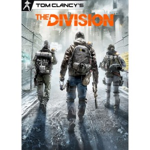 Tom Clancy The Division Xbox