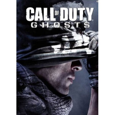 Call of Duty Ghosts Xbox