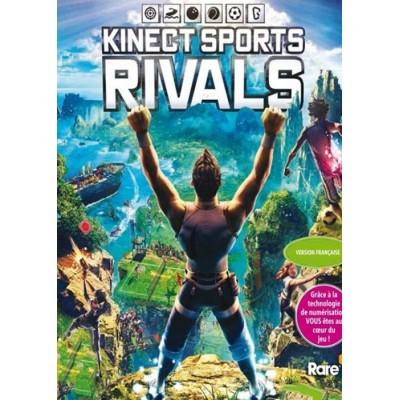 Kinect Sports Rivals Xbox